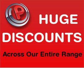 Huge Pipe Supplier Discounts